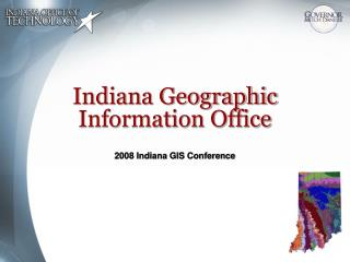 Indiana Geographic Information Office