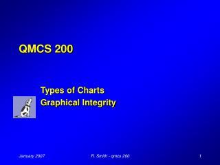 QMCS 200