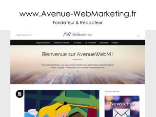 Avenue-WebMarketing.fr