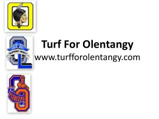 Turf For Olentangy turfforolentangy