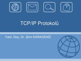 TCP/IP Protokolü