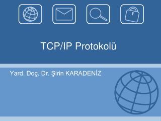 TCP/IP Protokol�