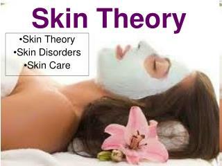 Skin Theory