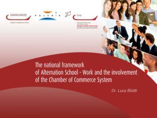 Alternation in the Reformation of School