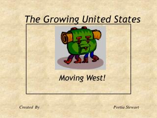 The Growing United States