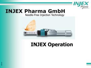 INJEX Pharma GmbH