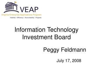 Peggy Feldmann