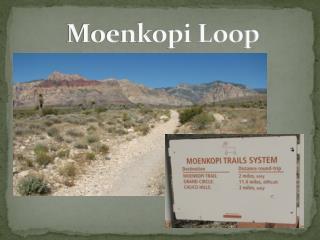 Moenkopi Loop