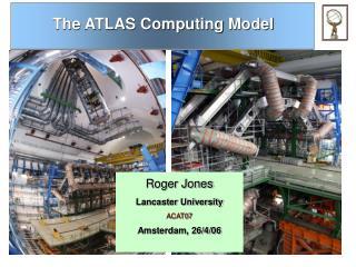 The ATLAS Computing Model
