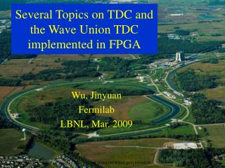 Several Topics on TDC and the Wave Union TDC implemented in FPGA