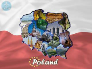 Capital:  Warsaw Language:  Polish Population:  38 million