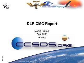 DLR CMC Report