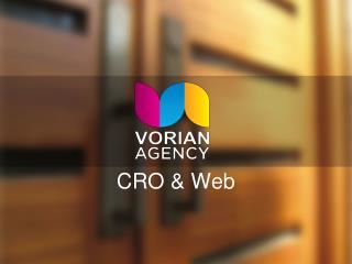 CRO & Web