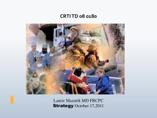 CRTI TD 08 0180