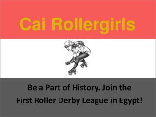 Cai Rollergirls