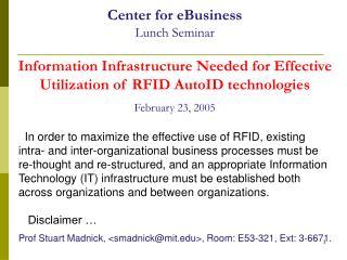 RFID Hype