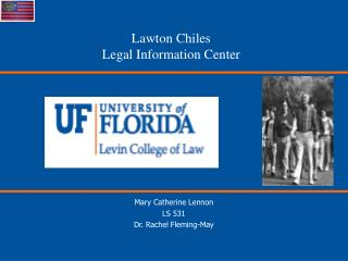 Mary Catherine Lennon LS 531 Dr. Rachel Fleming-May
