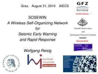 Graz,   August 31, 2010    AIECS 2010