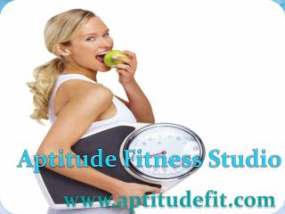 Join Aerobics Center in Delhi to Get Fitness