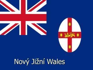 Nový Jižní Wales