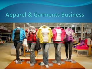 Apparel and Garments Business Chandigarh | Create Clothing W