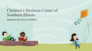 Children's Dyslexia Center of Southern Illinois