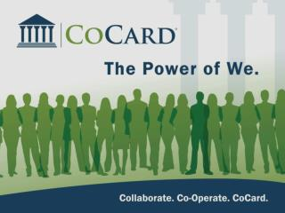 COCARD: Core Competencies