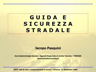 Jacopo Pasquini