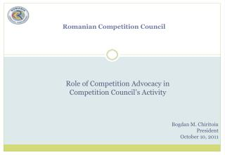 Romanian Competition Council