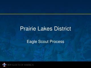 Prairie Lakes District