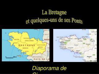La Bretagne et quelques-uns de ses Ponts