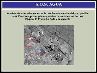S.O.S. AGUA