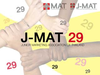 WHAT IS  J-MAT ?