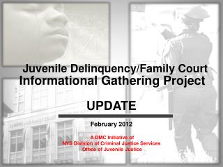 Juvenile Delinquency/Family Court