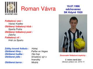 Roman V�vra