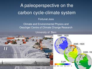 A paleoperspective on the  carbon cycle-climate system