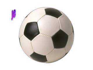 Je fais du football Je joue au football