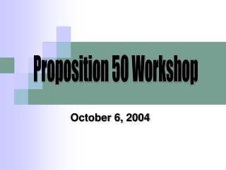October 6, 2004