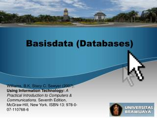 Basisdata (Databases)
