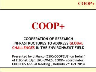 COOP+