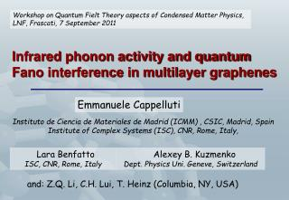 Infrared phonon activity and quantum Fano interference in multilayer graphenes