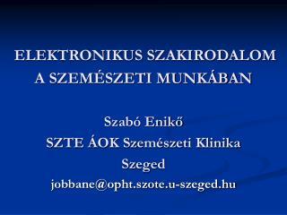 Magyar Orvostudományi Társaságok és Egyesületek Szövetsége motesz.hu