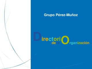 Grupo Pérez-Muñoz