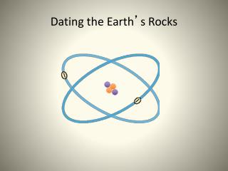 Dating the Earth ' s Rocks