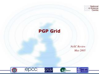 PGP Grid