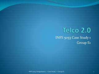Telco 2.0