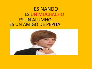 ES NANDO