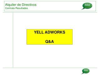 Alquiler de Directivos Contrata Resultados