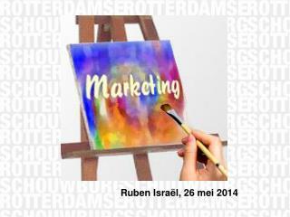Ruben  Israël ,  26  mei  2014