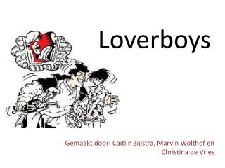 Loverboys